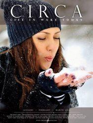 Circa Magazine Cover
