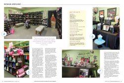 Dance Retailer Spotlight - Page 2