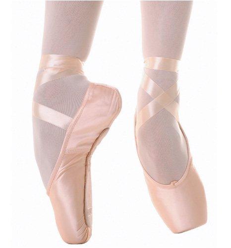 Harmonie Melody Pointe Shoes