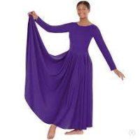 Praise Dresses