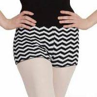Women's Knit Shorts